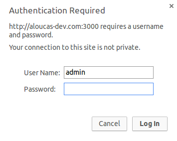 Basic HTTP Authentication in Rails